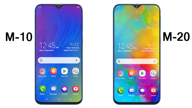 samsung-galaxy-m20-and-m10-comparison-galaxy-m-series-price-camera-features-in-india-specifications-2019