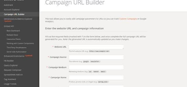 fill-info-to-create-custom-tracking-url