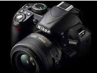 How to Setting Nikon D3100 Daytime Camera