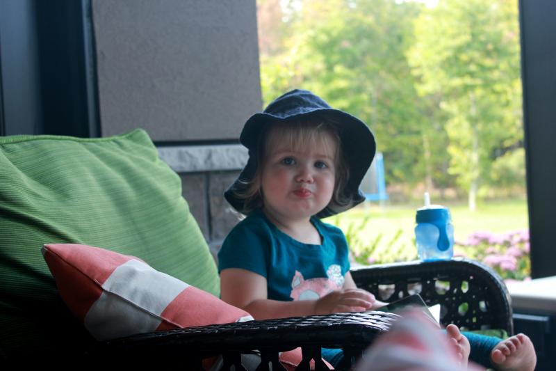 Navigating the Daycare Transition