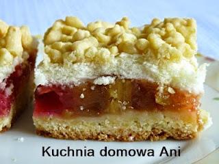 http://kuchnia-domowa-ani.blogspot.com/2015/05/kruche-ciasto-z-rabarbarowym-budyniem-i.html