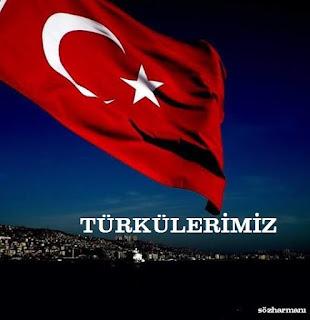 türlü sözleri h, türkülerimiz, halil ibrehim, hudey hudey, hem okudum hem yazdım, hekimoğlu derler, hastane önünde, hasretinle yandı gönlüm, harman yeri sürseler, ham meyve,