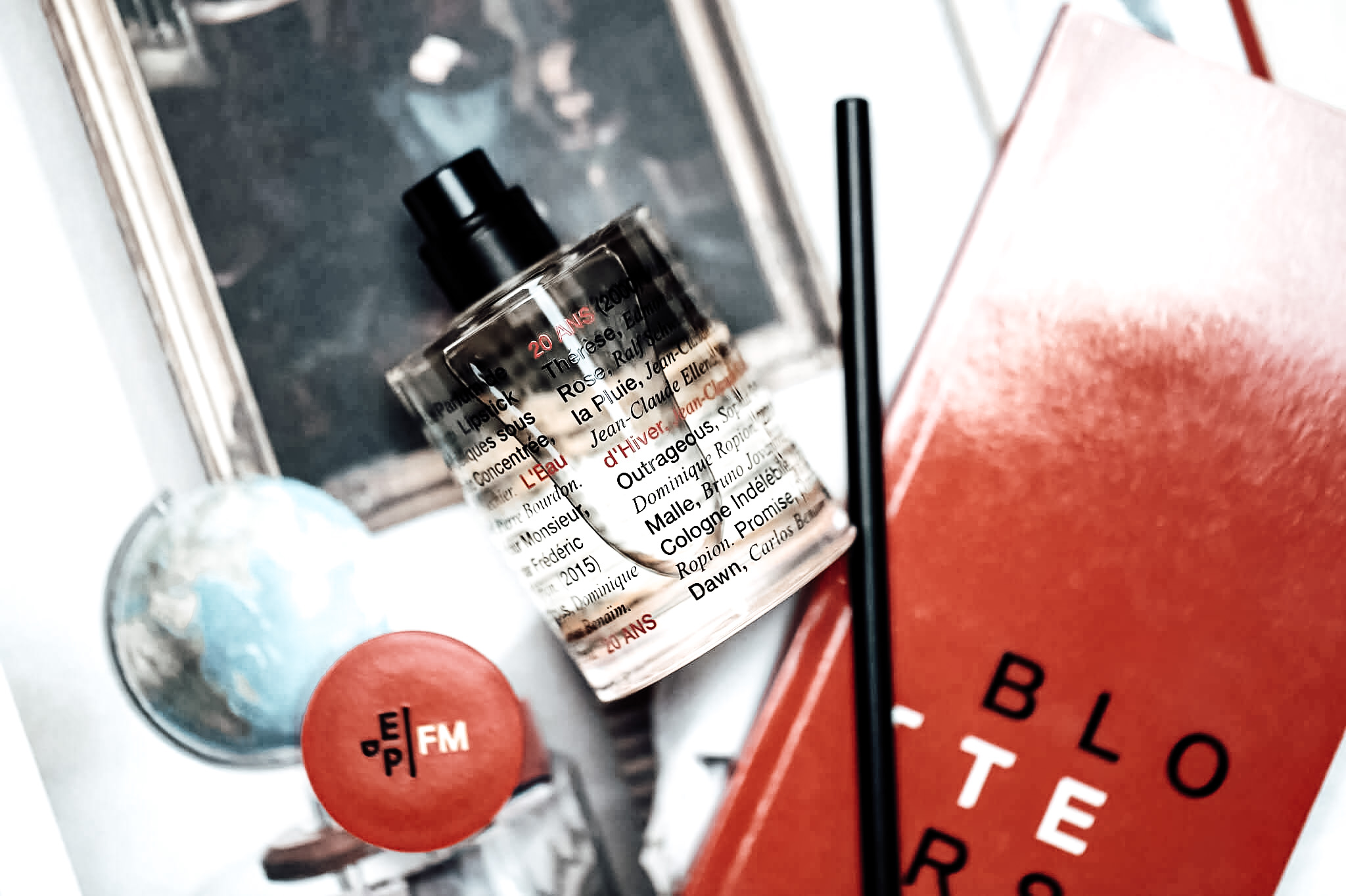Frederic Malle Edition 20 Ans