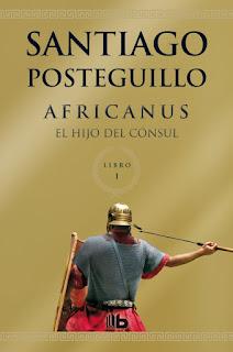 Africanus hijo consul