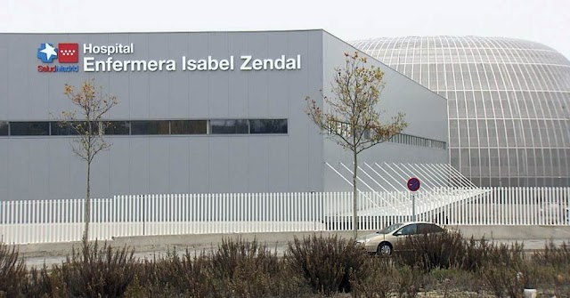 Spania a construit de la zero un spital nou pentru pacienții Covid în o sută de zile. În același timp, în România am avut în spitale cinci incendii cu 18 morți