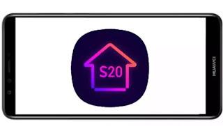 تنزيل برنامج SO S20 Launcher Premium mod pro مدفوع مهكر بدون اعلانات بأخر اصدار من ميديا فاير