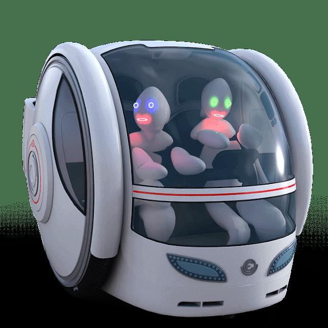 Autonomous Vehicles Ethics (Programming)