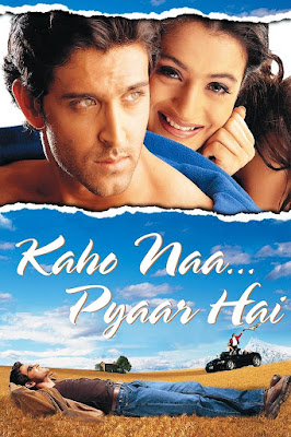 Kaho Naa… Pyaar Hai (2000) Hindi 720p WEB HDRip ESub x265 HEVC