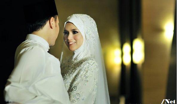 Sabda Rasulullah: Penuhilah 'Keinginan' Suamimu Meski Sedang Di Dapur