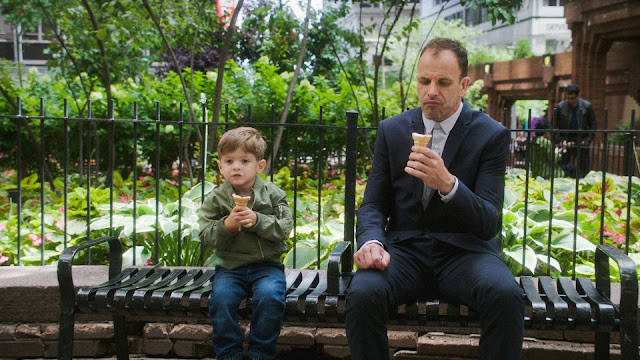 Universal TV estreia a temporada de despedida de Elementary