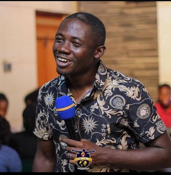 Download When the spirit quickens - Rev'd Tolu Agboola