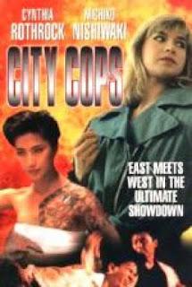 City Cops / Градски ченгета (1989)