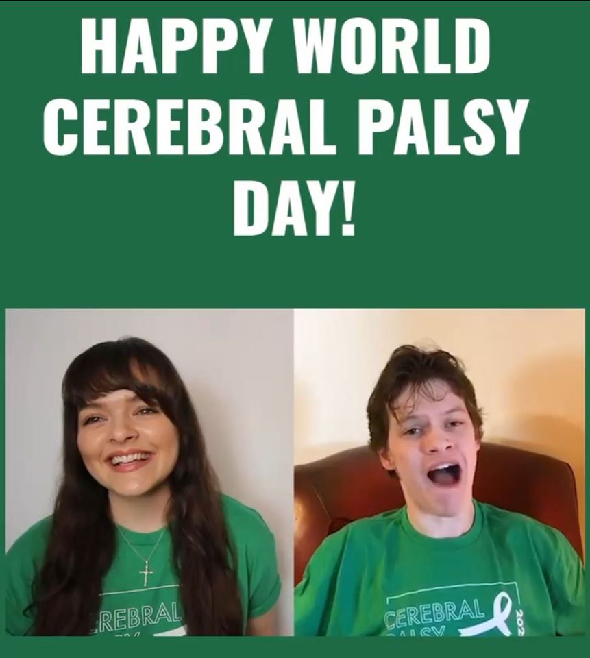 World Cerebral Palsy Day Wishes Awesome Images, Pictures, Photos, Wallpapers