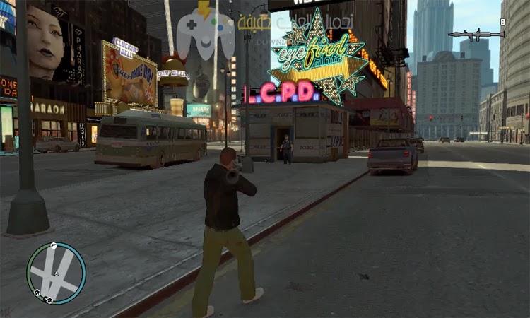 تحميل لعبة جاتا 9 الجديدة للكمبيوتر برابط واحد سريع جداً