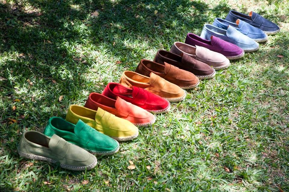 Abarca, zapatos hechos a mano en España