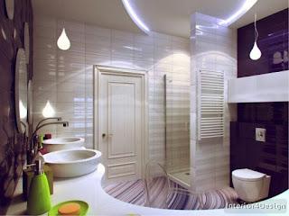New Bathroom Decors 2