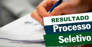Resultado - Processo Seletivo - Paracuru 2019