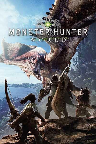 โหลดเกมส์ [Pc] Monster Hunter World: Iceborne