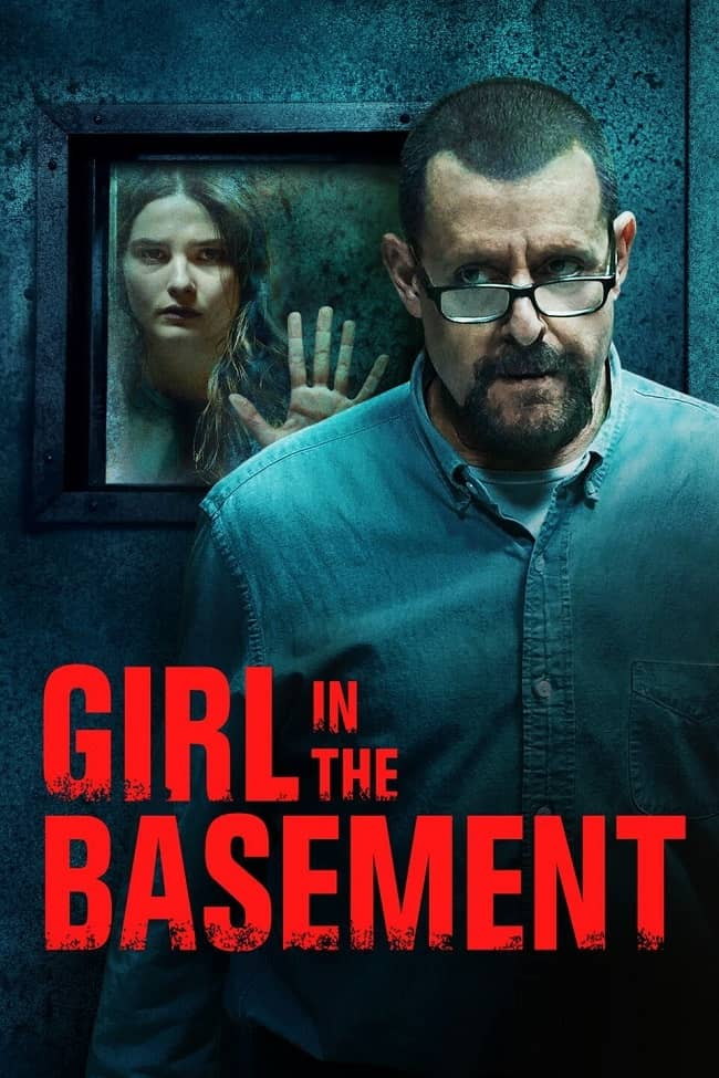 Review Movie Girl In The Basement