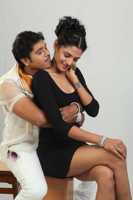 Madhulagna Das South Indian actress