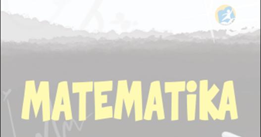 Blog Ilmu Matematika Buku Matematika Kelas 9 Kurikulum 2013 Oleh Yoyo Apriyanto Phone