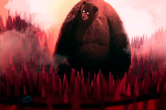 Animación. 5 videoclips animados para inspirarse N.º 35