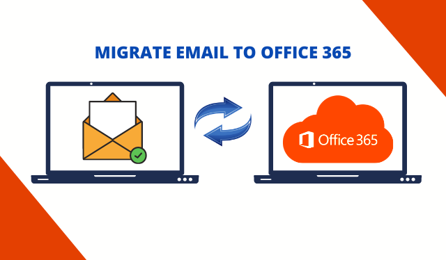 Migrate Email to Office 365 banner