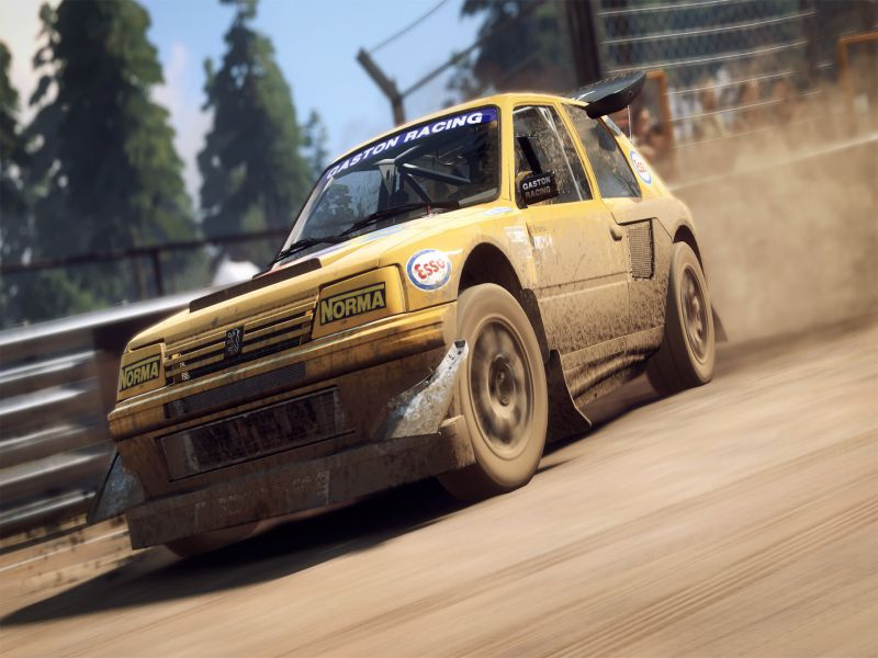 DiRT Rally 2.0 Highly Compressed Free Download