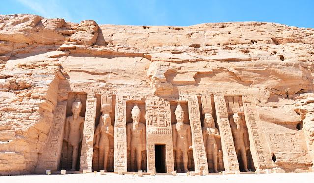 Ruta 10 días por Egipto