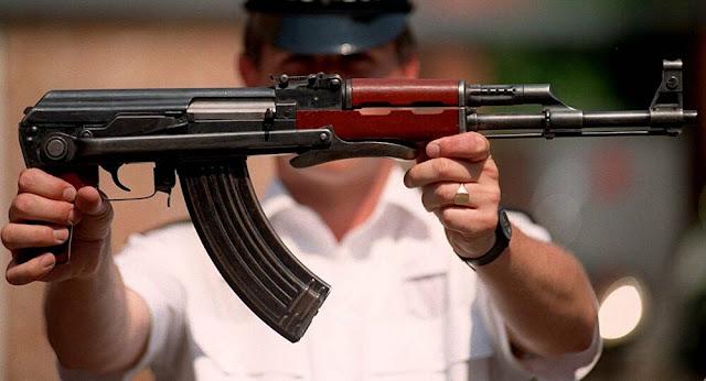 Revista americana National Interest desmonta mitos em torno do fuzil AK-47 Kalashnikov
