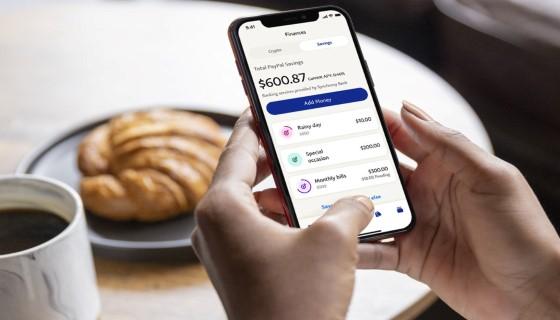 أطلقت PayPal التطبيق الفائق