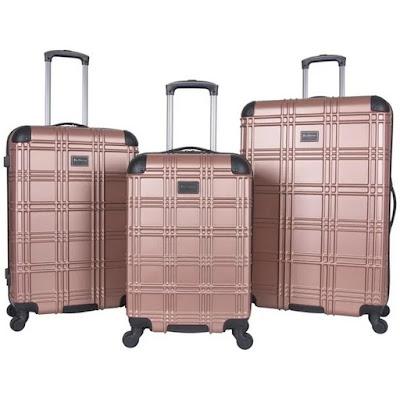 Ben Sherman Spinner Luggage