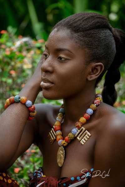 Black is Beautiful, Top most Beautiful Black ladies in the World