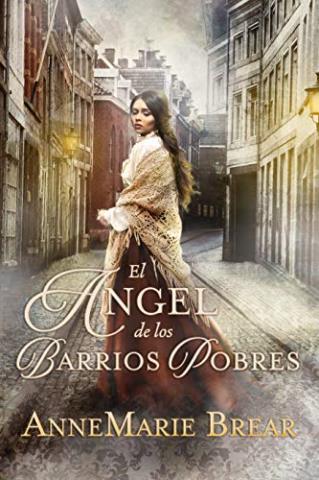 El Angel de los Barrios Pobres