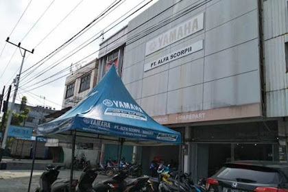 Lowongan PT. Alfa Scorpii Nangka Pekanbaru November 2018