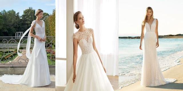 les 5 meilleurs boutique robe de mariée en 2019 - 2020