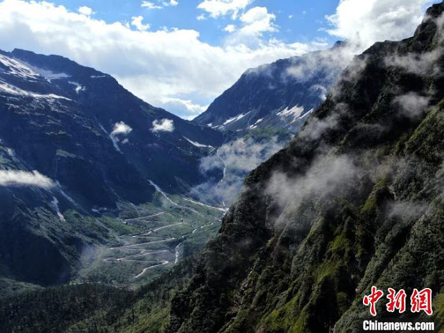 Is China Building a New Front in the Himalayas?
