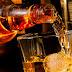 """A prisión por """"tomar"""" una botella de whisky importado"""