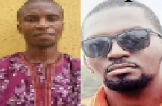 Pastor held with missing student's phone in Lagos