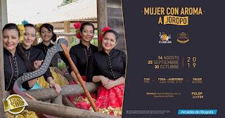 POS2 Concierto Mujer con aroma a Joropo | FUGA 2019