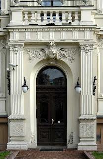 stilska vrata