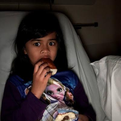 Pengalaman Pembedahan Gigi Anak