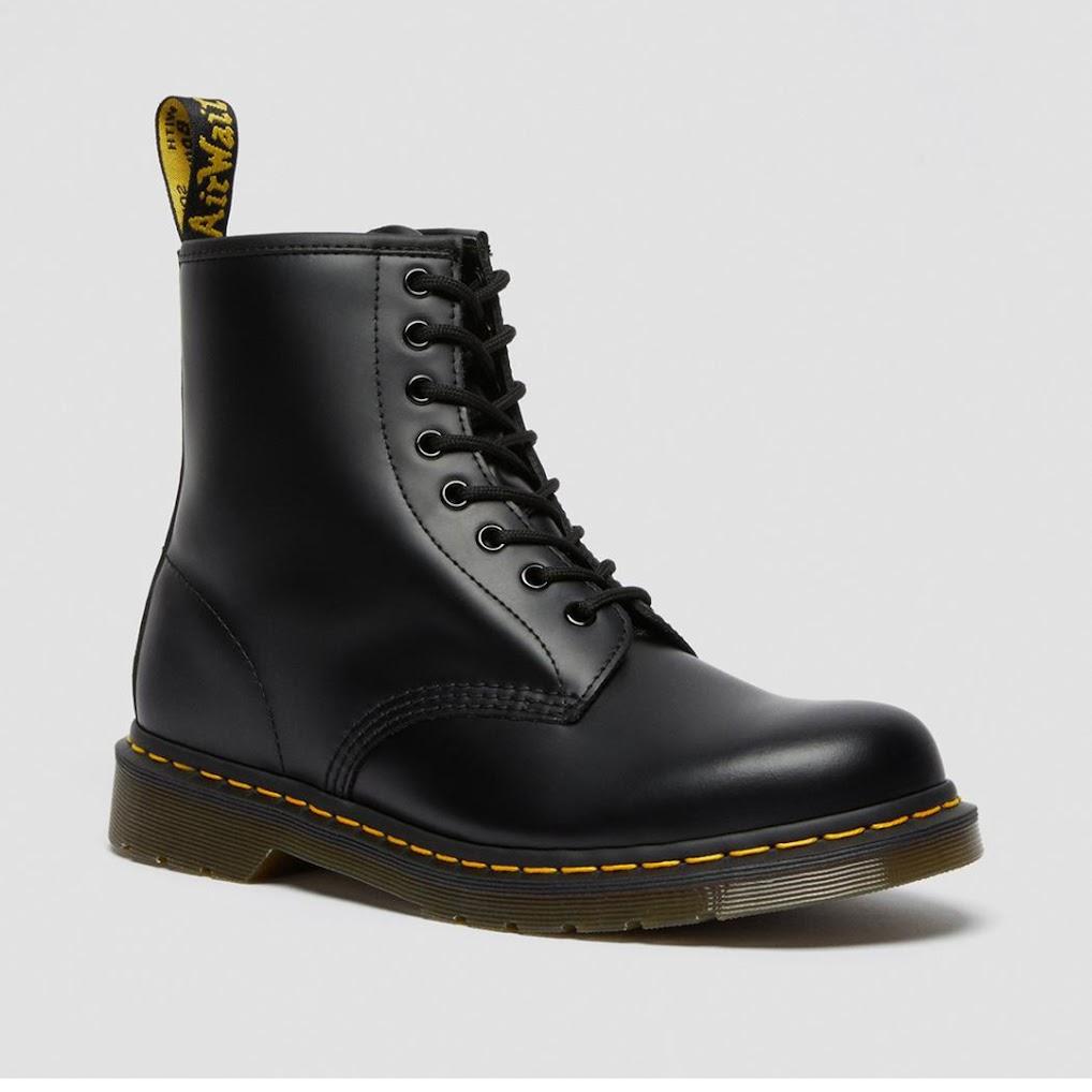 [A118] Địa chỉ mua buôn sỉ giày dép da tại Hà Nội