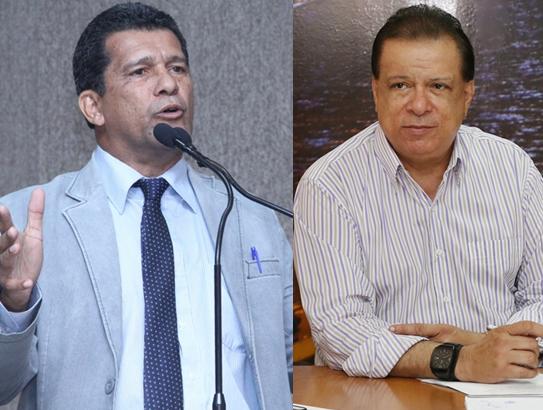 Vereador diz que empresário pagou R$ 1,2 milhão para realizar o Forró Caju e aciona MP