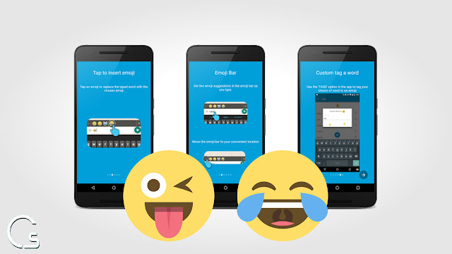 تطبيق لوضع الايموشن فى التعليقات والرسائل بسهولة على الاندرويد