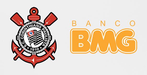 Corinthians acerta com o BMG como novo patrocinador master da camisa ... edfd7442617ed