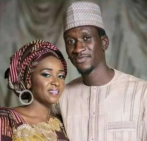 Video: Wailing in Court as Maryam Sanda is sentenced to death by hanging for killing husband
