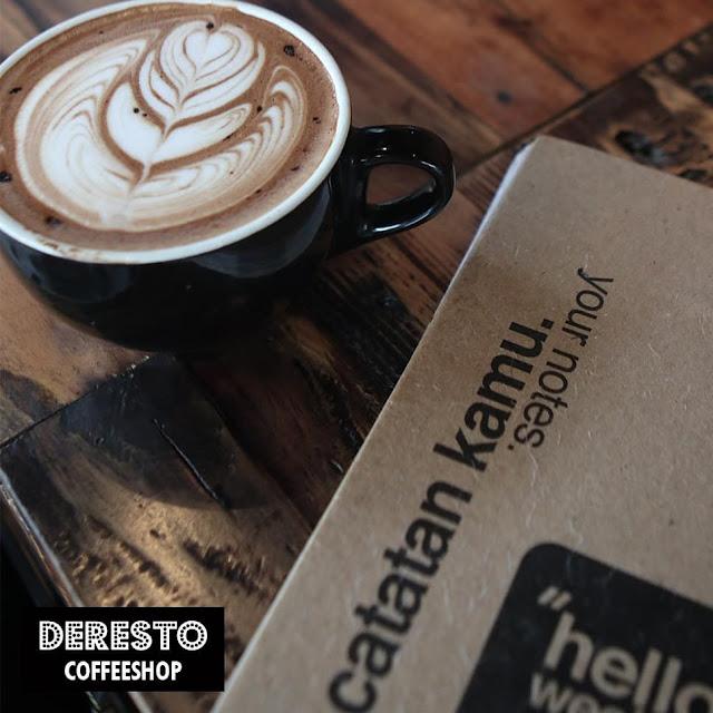 derestocoffeeshop Devoyage Bogor