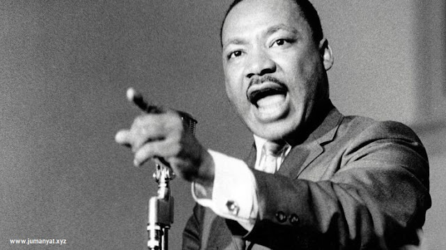 The Life of Dr. Martin Luther King Jr -  Martin Luther King Day