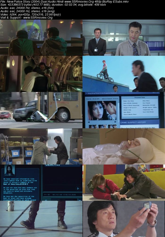 new police story 2004 full movie in hindi free download 480p